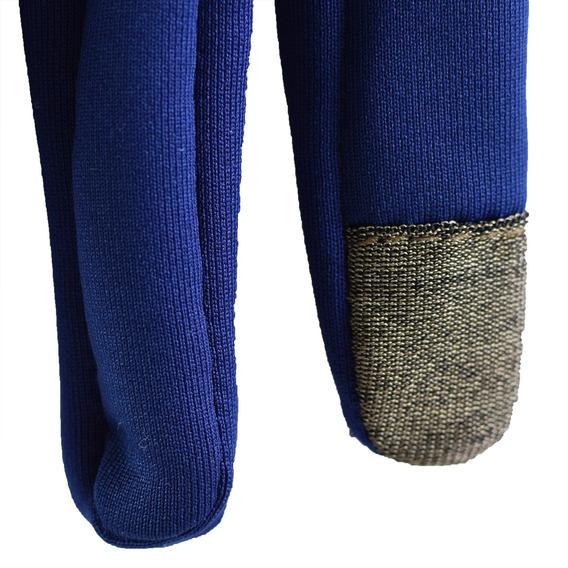 Guantes Salomon Agile Warm Glove Primera Piel