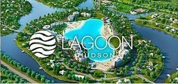 Imagen 1 de 10 de Lote    Hudson Lagoon - Berazategui