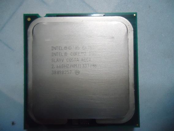 Processador Intel Xeon E6750