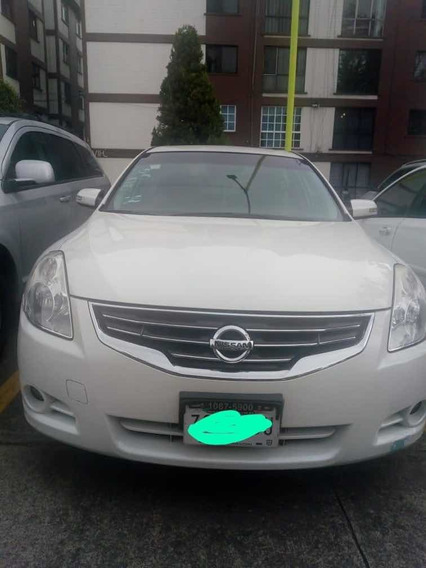 Nissan Altima 2012 3.5 Sr Coupe Cvt