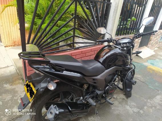 Invicta Negra 2016 Full Motor