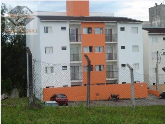 Apartamento Com 2 Dormitórios À Venda, 45 M² Por R$ 87.838,51 - Jardim Das Acácias - Várzea Paulista/sp - Ap2658