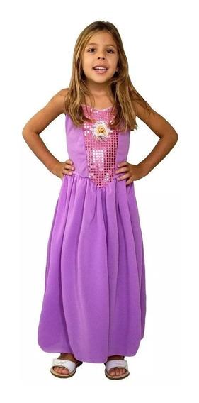 Disfraz Rapunzel Disney New Toys Mi Cielo Azul
