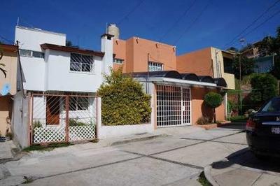 Casa En Venta En El Centro De Tlaxcala