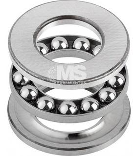 Ruleman Crapodina Para Sembradora 51106 Ms Rodamientos