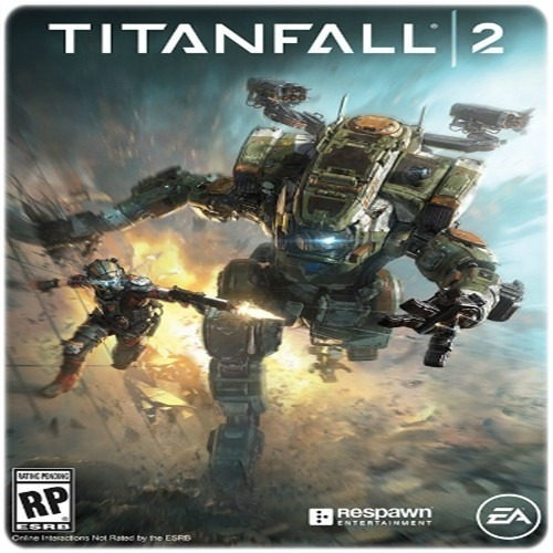 Titanfall 2 - Pc Cdkey Original Origin - Envio Imediato!