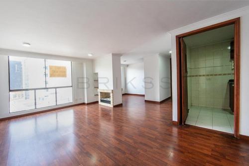 Apartamento En Arriendo/venta En Bogota Santa Barbara Oriental-usaquén