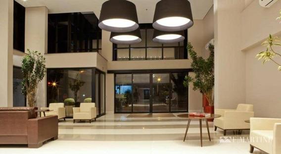 Apartamento Com 2 Dormitórios À Venda, 52 M² Por R$ 470.000 - Morumbi - Piracicaba/sp - Ap2119