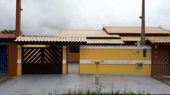 Casa Térrea Itanhaém/cibratel 2