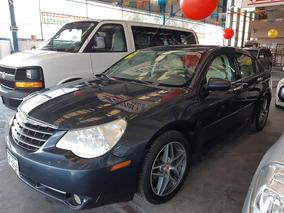 Chrysler Cirrus 3.5 Sedan Limited . At