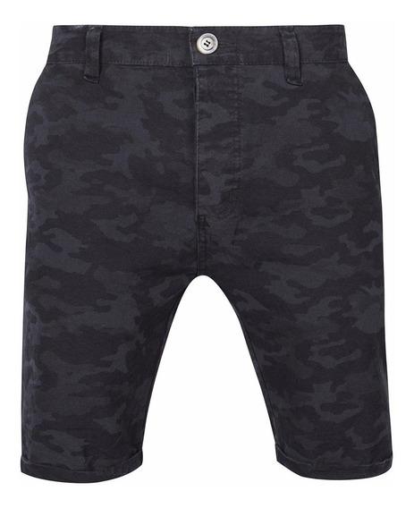 Bermuda Greyblack Jean - Quality Import Usa