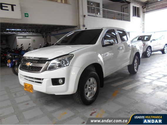 Chevrolet D.max 2.5 Diesel