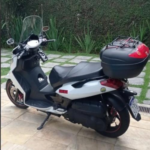 Scooter Dafra Citycom 300i