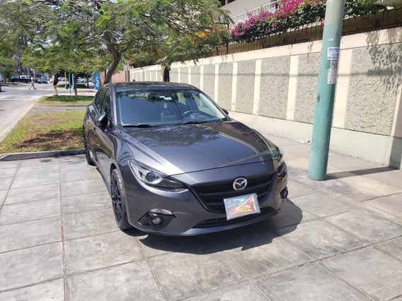 Mazda Mazda 3 Mazda 3 Hb 2016