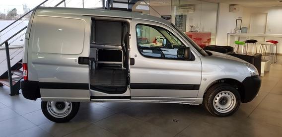 Citroën Berlingo 1.6 Hdi 2019 - Tomamos Usado