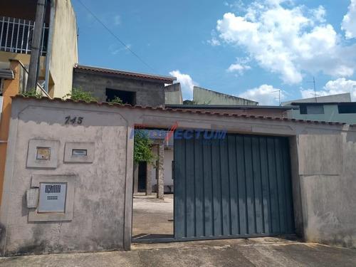Casa À Venda Em Parque Valença I - Ca263667