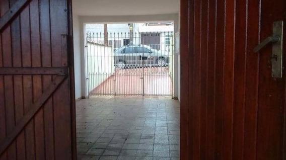 Casa Térrea Para No Bairro Parque Novo Oratório, - 7908giga