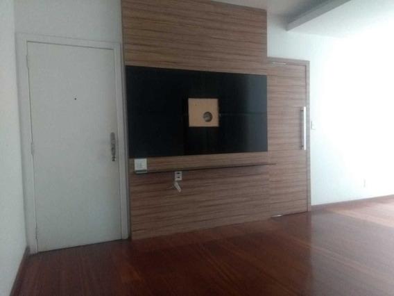 Apartamento À Venda - 04 Quartos - Bairro Luxemburgo - Belo Horizonte (mg) - 3520