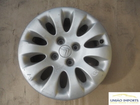 Roda Avulsa Citroen Picasso Aro 15 Nº119-120-121
