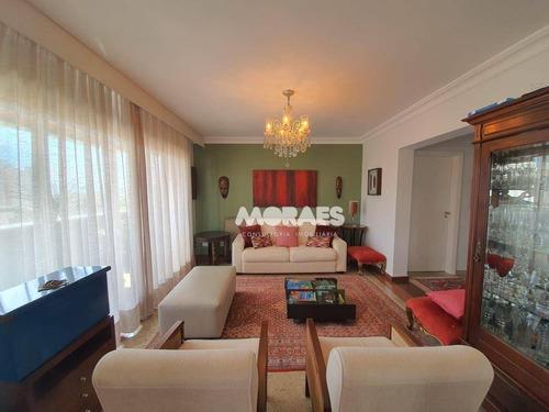 Imagem 1 de 25 de Apartamento Com 4 Dormitórios À Venda, 250 M² Por R$ 900.000 - Moradas Das Andorras - Bauru/sp - Ap1928