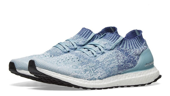 Tenis adidas Ultraboost Uncaged Hombre Correr Gym