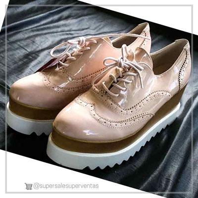 Zapatos Pavitas