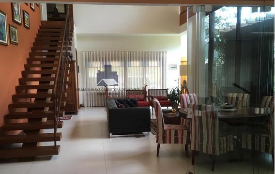 Casa A Venda No Bairro Residencial Quinta Do Golfe Em São - 2019399-1
