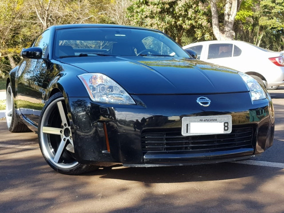 Nissan 350z 3.5 V6 Gasolina Manual