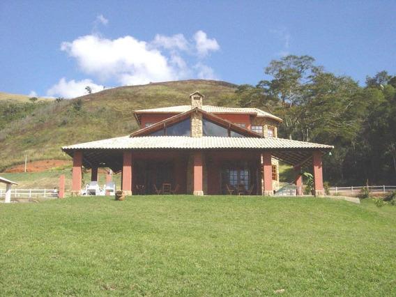 Residencial Del Paraíso- Teresópolis-526m²-vista Panorâmica!