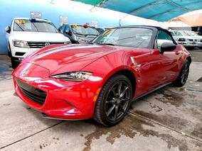 Mazda Mx-5 I Sport, Dos Dueños, Servicios Agencia, Impecable