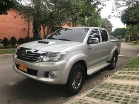 Toyota Hilux 3.0 Automatica Vencambio