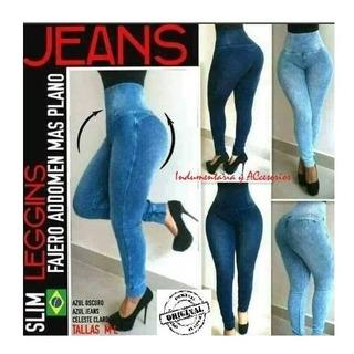 Pantalones Reductores Mujer Mercadolibre Com Ar
