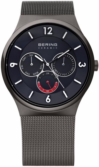 Relógio Bering Time Ceramic Super Slim 33440-077