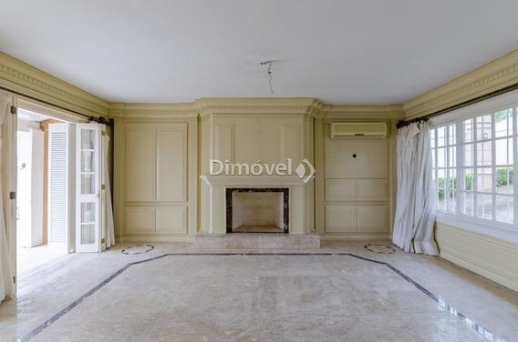 Casa - Jardim Isabel - Ref: 5142 - V-5142