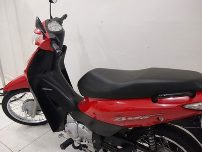 Honda Biz 125 Es 1005
