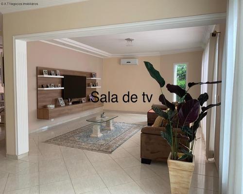 Imagem 1 de 30 de Casa  À Venda No Jardim Pagliato - Sorocaba/sp - Ca09910 - 33705014