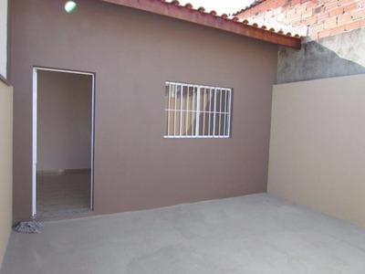 Casa Residencial À Venda, Jardim Dos Ipês, Sumaré. - Ca0493