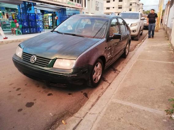 Volkswagen Jetta Año 2000