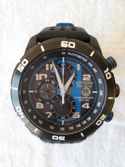 Relógio Citizen Eco-drive Primo Ca0467-03e De Vitrine