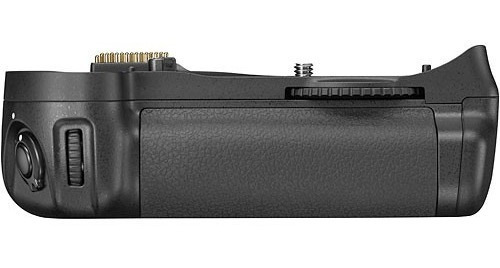 Battery Grip Para Camara Nikon D300 D700