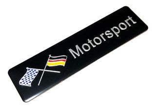 Motorsport Full Black Golf Jetta Gli Tsi Tiguan Adesviso
