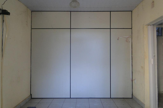 Salão Em Centro, Mogi Guaçu/sp De 8m² Para Locação R$ 800,00/mes - Sl425982