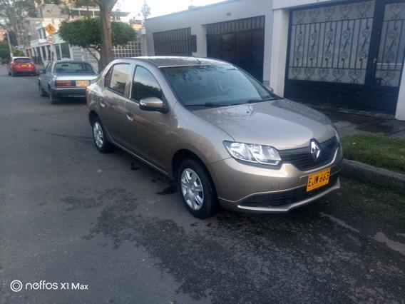 Renault Logan Logan Life 1.6