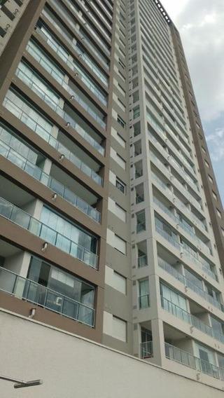 Apartamento Em Tatuapé, São Paulo/sp De 35m² 1 Quartos À Venda Por R$ 530.000,00 - Ap90931