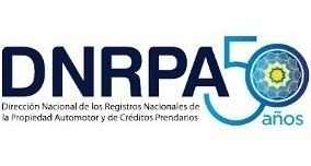 Informe De Dominio Auto/moto Oficial De Dnrpa