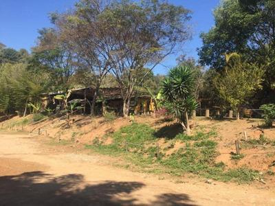Comercial Para Locação Em Santana De Parnaíba, Chácara Estela - 3439