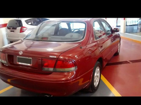 Mazda 626 2.0 Sedan At 1993