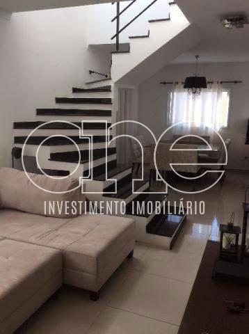 Casa À Venda Em Vila Capuava - Ca000515