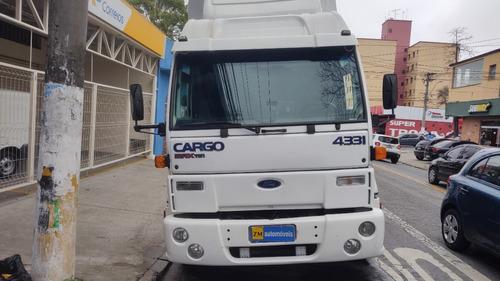 Imagem 1 de 7 de Ford Caminhao Cargo 4331 04 04 Lms Automoveis