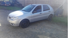 Fiat Palio 1.3 16v 2008